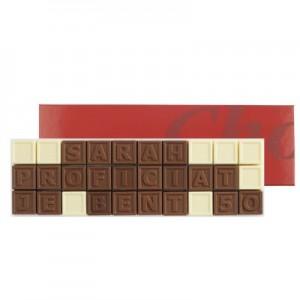 Sarah chocolade