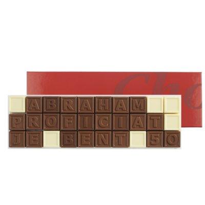 Abraham chocolade