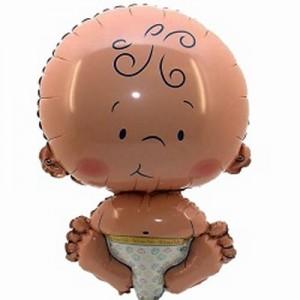 geboorte ballon