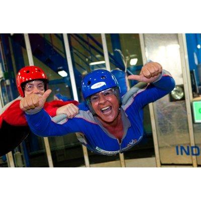 indoor skydiven als kadotip