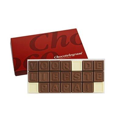 vaderdag chocolade